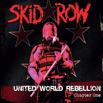 Testi United World Rebellion: Chapter One