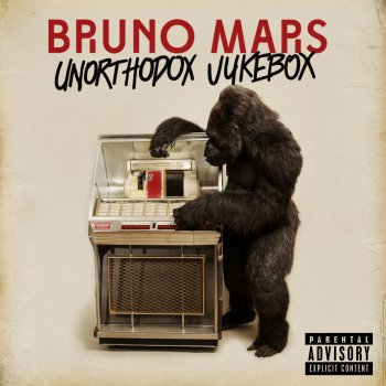 When I Was Your Man by Bruno Mars - cover art