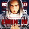 How to Be an MC, Volume 13 (Eminem Instrumentals) Eminem - cover art