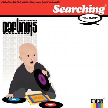 """Testi Searching: """"The Maxi"""""""