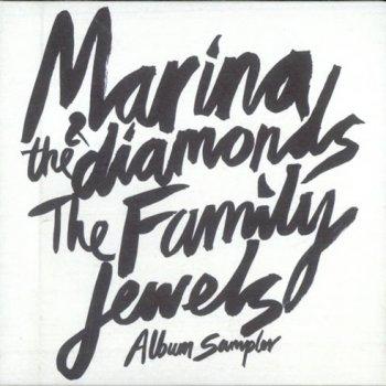 Marina and The Diamonds - Rootless Lyrics | Musixmatch