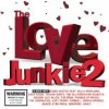 The Love Junkie Album 2 Various Artists - cover art