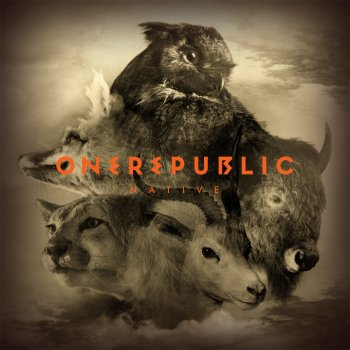 Counting Stars by OneRepublic - cover art