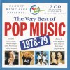 The Very Best of Pop Music 1978-79 Various Artists - cover art