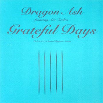 Image result for dragon ash grateful days album