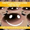 Happy 2b Hardcore Chapter Eight - The Lost Mix Anabolic Frolic - cover art