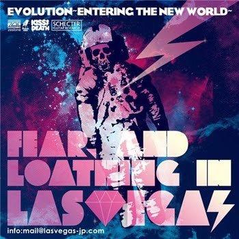 Testi Evolution ~entering The New World~