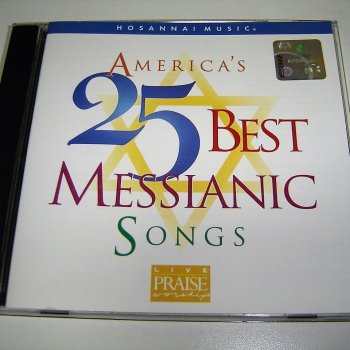 America's 25 Best Messianic Songs The Celebration Song - lyrics