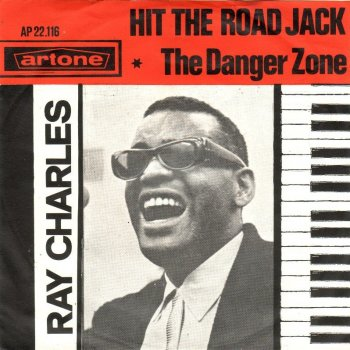 Hit the Road Jack / The Danger Zone by Ray Charles album
