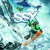 SSX (2012) Game Soundtrack Various Artists - cover art