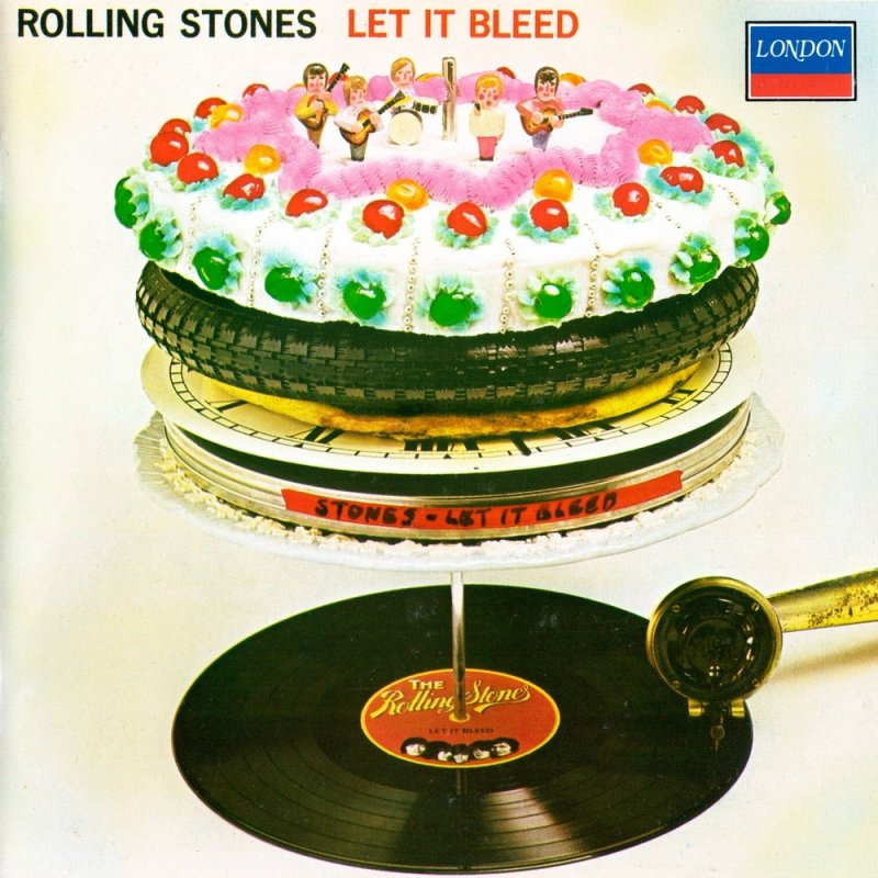 The Rolling Stones - Gimme Shelter Lyrics | Musixmatch