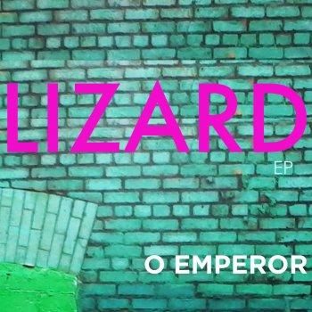 Testi Lizard - EP