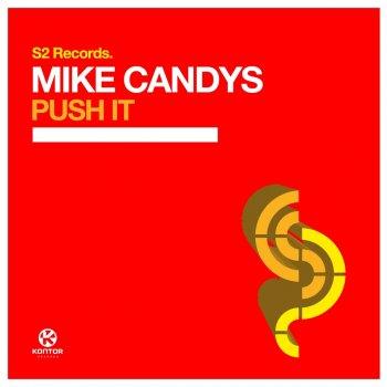 Testi Push It - Single