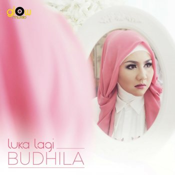 Luka Lagi by Budhila - cover art