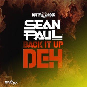 Testi Back It up Deh - Single