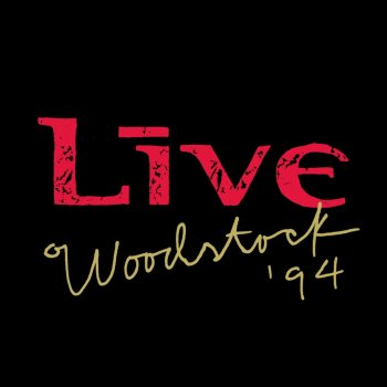 Testi Woodstock '94 (Live)