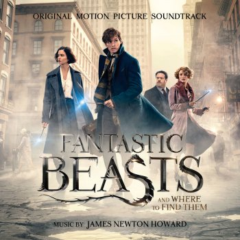 Testi Fantastic Beasts and Where to Find Them: Original Motion Picture Soundtrack