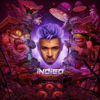 Indigo - cover art