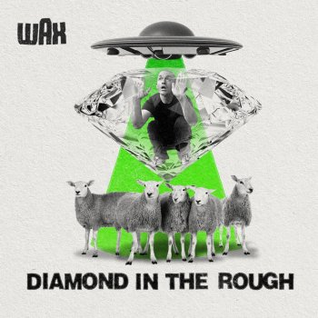 Diamond in the Rough - cover art