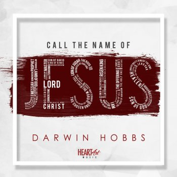 Call the Name of Jesus - cover art