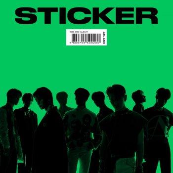 Testi Sticker - The 3rd Album