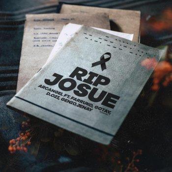 Testi RIP Josue