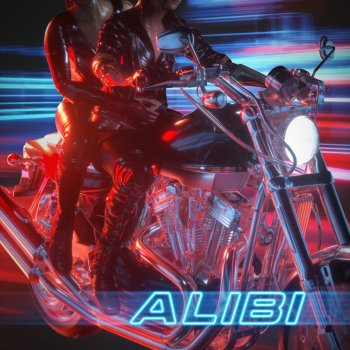 Alibi lyrics – album cover