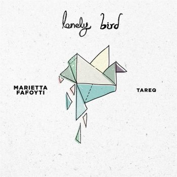 Lonely Bird (feat. Tareq) - cover art