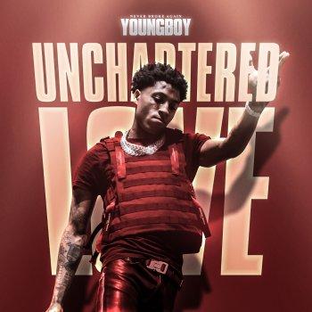 Testi Unchartered Love - Single