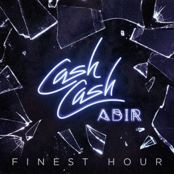 Finest Hour lyrics – album cover