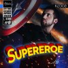 Supereroe Rocco F - cover art