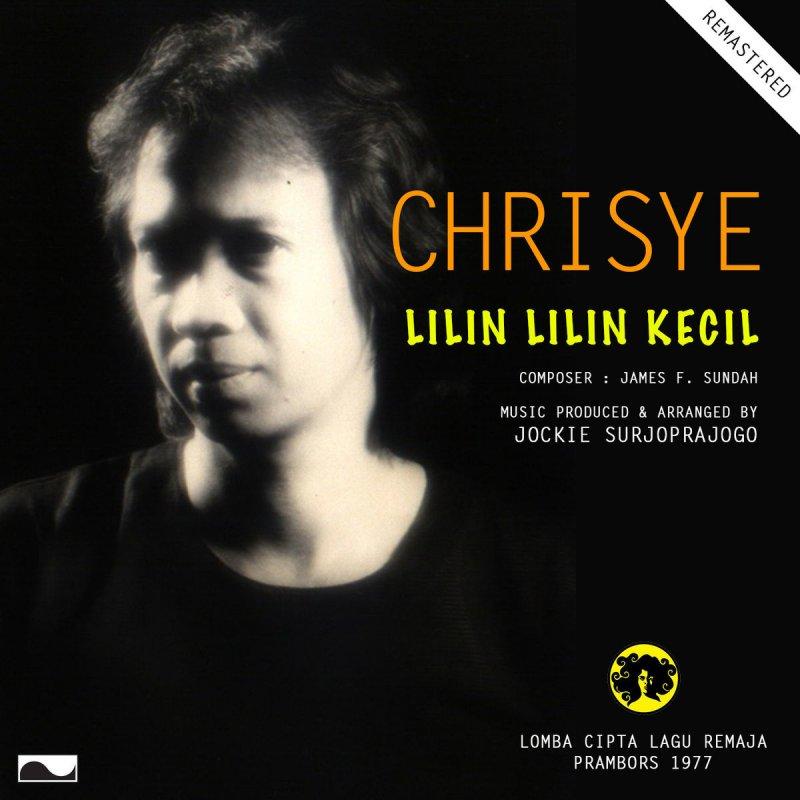 Download chrisye album.