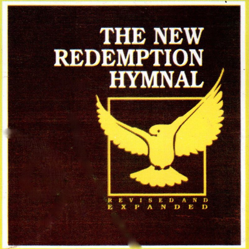 The New Redemption Hymnal Old Rugged Cross Lyrics Musixmatch