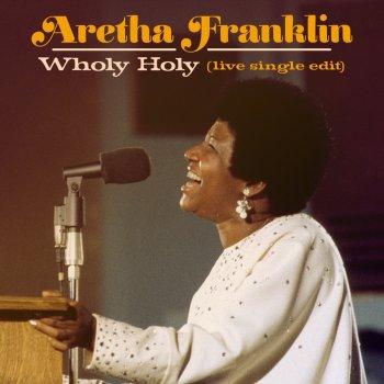 Testi Wholy Holy (Live at New Temple Missionary Baptist Church, Los Angeles, January 13, 1972) [Single Edit]