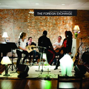 Testi Dear Friends: An Evening With The Foreign Exchange