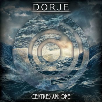 Centred and One - cover art