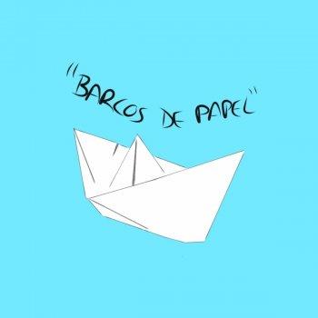 Testi Barcos De Papel