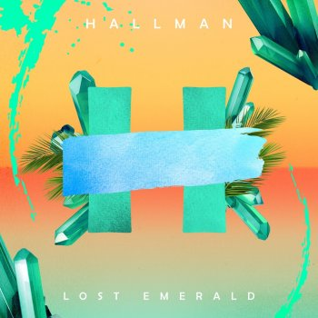 Testi Lost Emerald