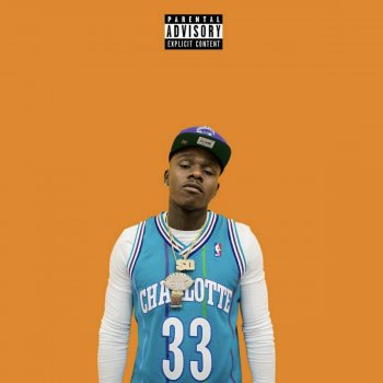 Blank Blank                                                     by DaBaby – cover art