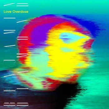 Testi Love Overdose - EP