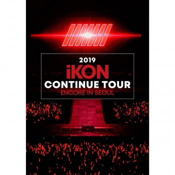 Testi 2019 iKON CONTINUE TOUR ENCORE IN SEOUL