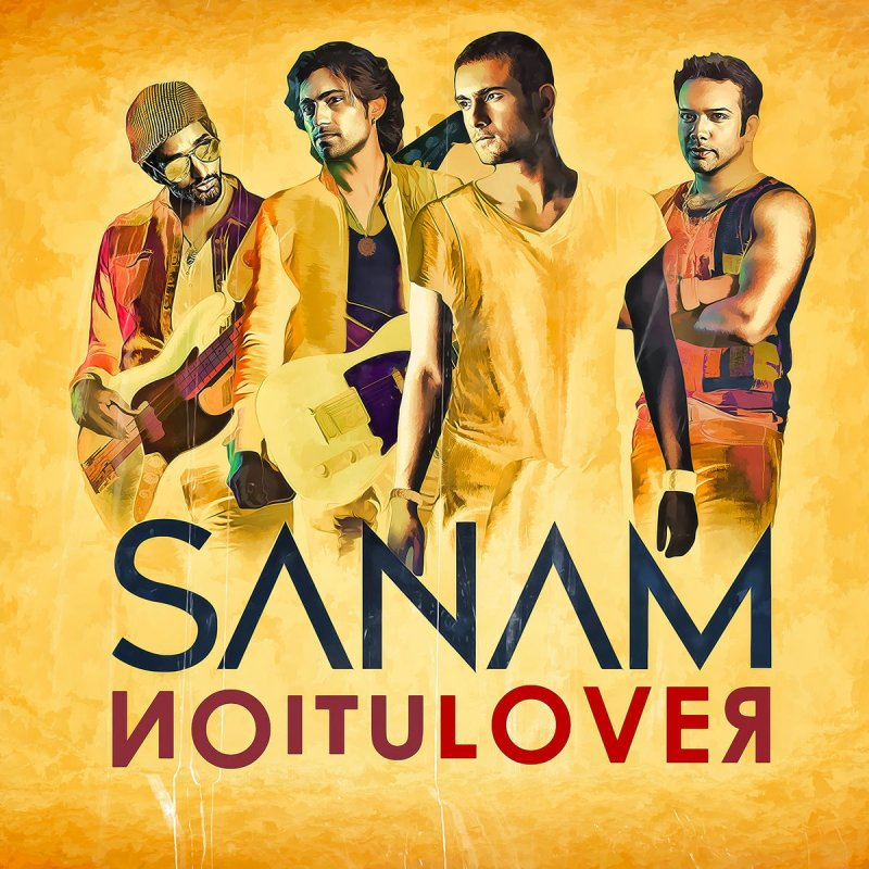 Tu Mera Hai Sanam Song Download: SANAM - Aaja Aaja Testo