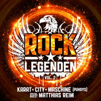 Testi Rock Legenden Vol. 2