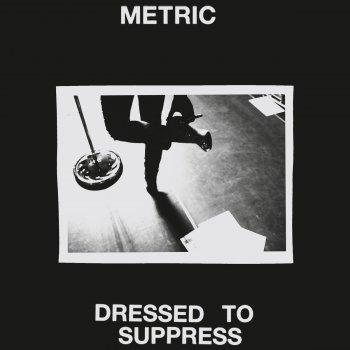 Testi Dressed to Suppress