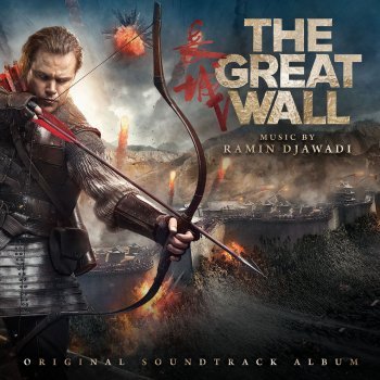 Testi The Great Wall (Original Soundtrack Album)
