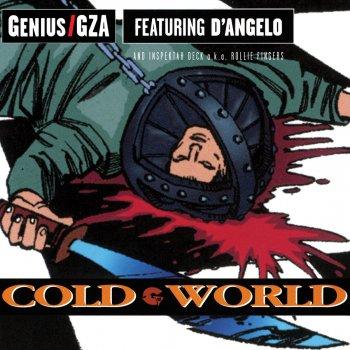 Testi Cold World