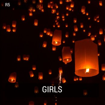 Testi Girls