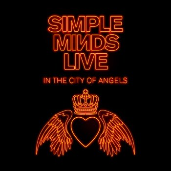Testi Live in the City of Angels