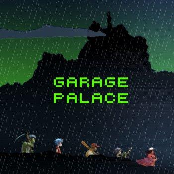 Testi Garage Palace (feat. Little Simz)