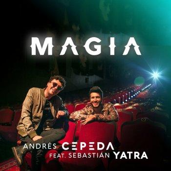 Testi Magia (feat. Sebastian Yatra)